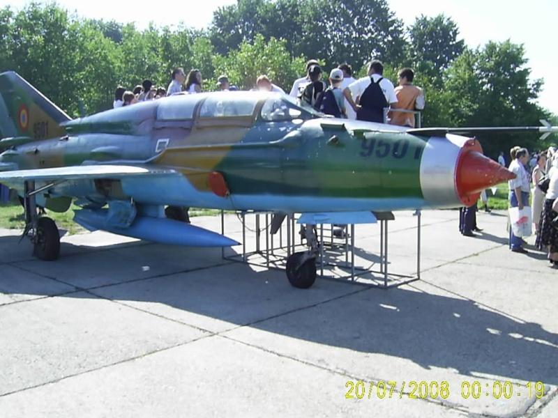Baza Aeriana 95 - LRBC - Porti Deschise 20 iulie 2008 Sa401710