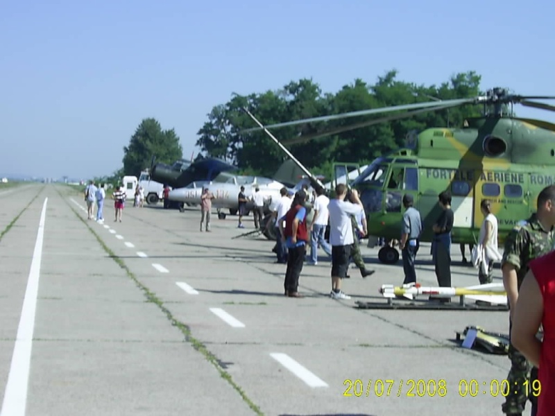 Baza Aeriana 95 - LRBC - Porti Deschise 20 iulie 2008 Sa401711