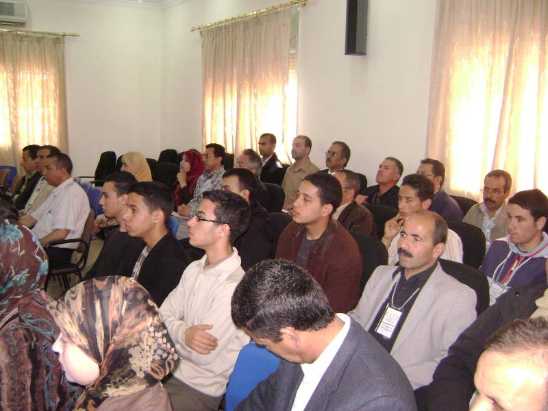 activité de l'association des étudiants de l'ifcs de Taza Dsc03210