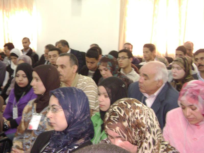activité de l'association des étudiants de l'ifcs de Taza Dsc03212
