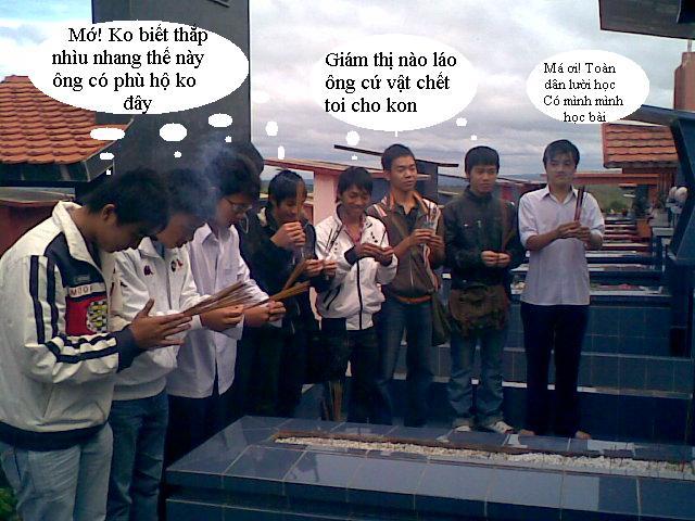 Boy 11A2 + 11A12 Trước Ngày Thi Hanh_a12