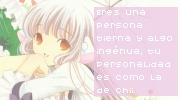 Test Chobits Chii10