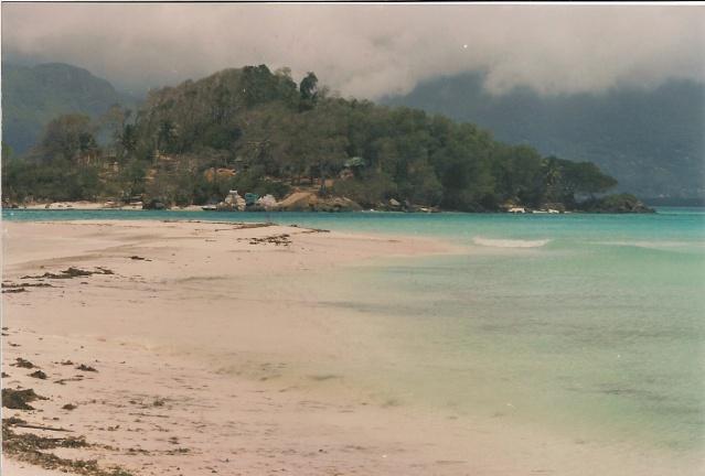 Mahè - Seychelles Veduta10
