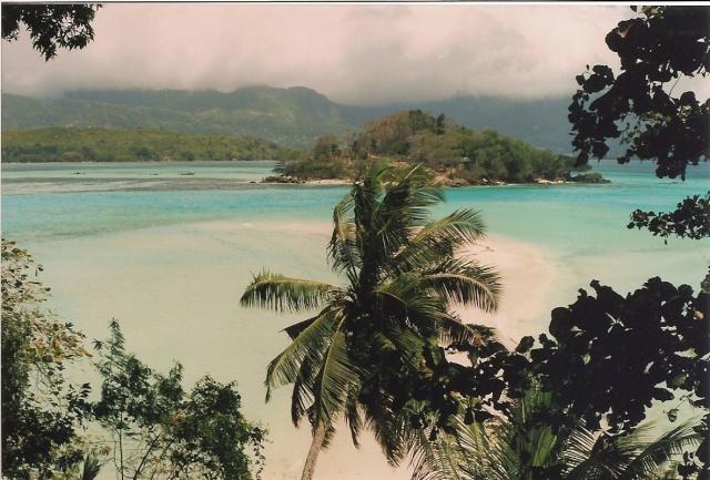Mahè - Seychelles Veduta11