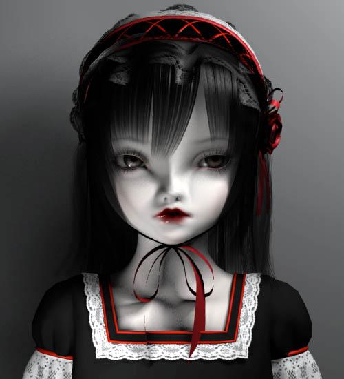 Yumi Dollsen (MNF Miyu) - Photostory p.16 Kiriel12