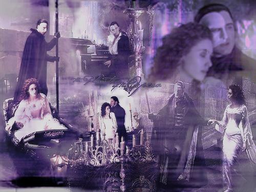 Phantom of the Opera RP