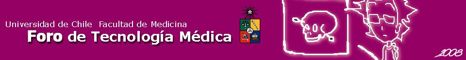 Tecnología Medica Uchile 2008