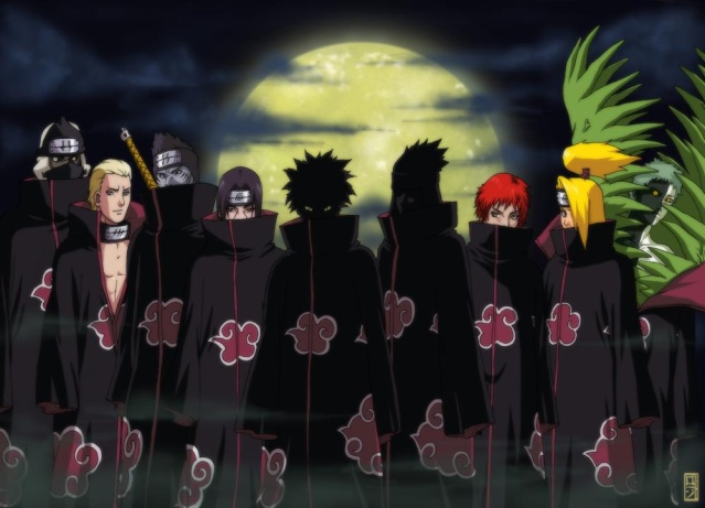 Akatsuki_forever11 Forums