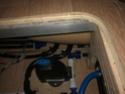 Renforcement isolation circuit d'eau Family Van Img-0211