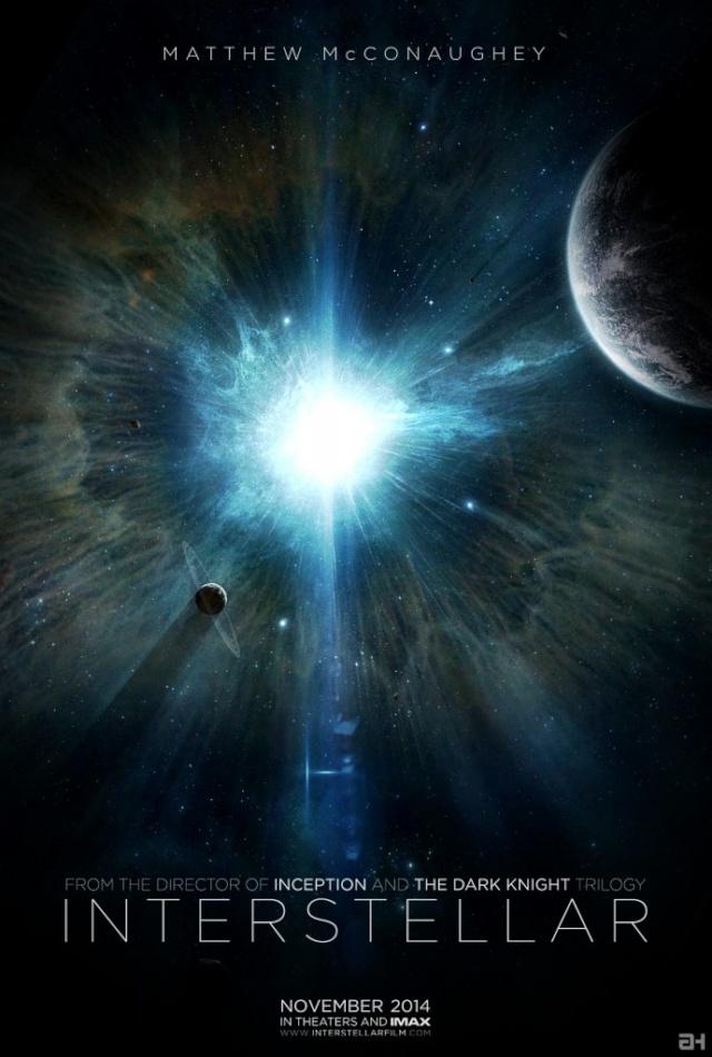 Interstellar Incred10