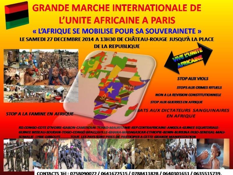 Affichage des activites politiques et autres de la diaspora Congolaise ! 10801510