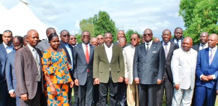 Nouveau gouvernement Matata nommé ce dimanche 7 décembre Kingak10