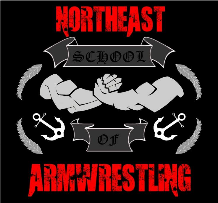 Northeast School Of Armwrestling - new club  Peacoc11