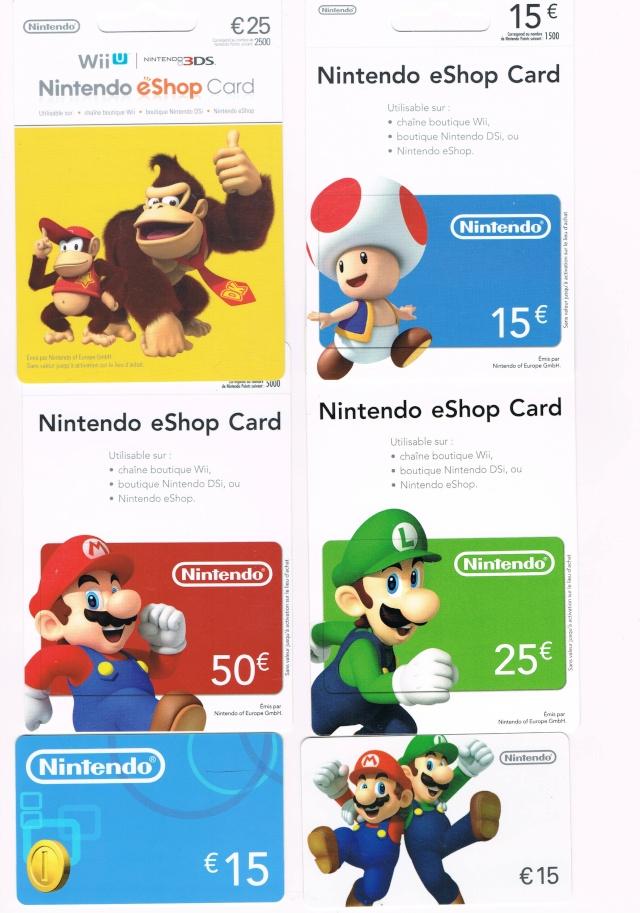 Nintendo  Nitend11
