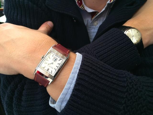 Votre montre sur le poignet d'un autre ... - Page 3 Img_7215