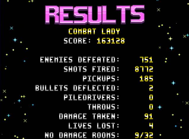 [Jeux Rétrolympiques 2014] Round de chauffe : Hyper Princess Pitch Score_10