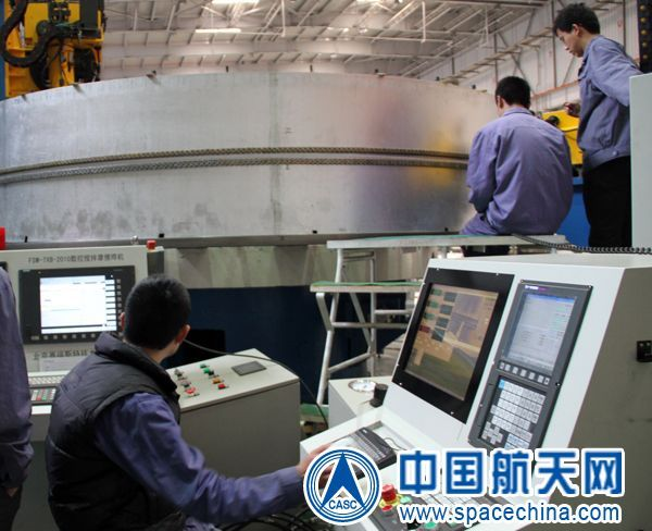 CZ-5 : Nouvelle génération de lanceur lourd - Page 7 42837510