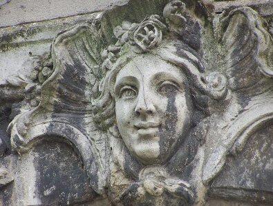 Le Square Georges Cain, à Paris 03squa10