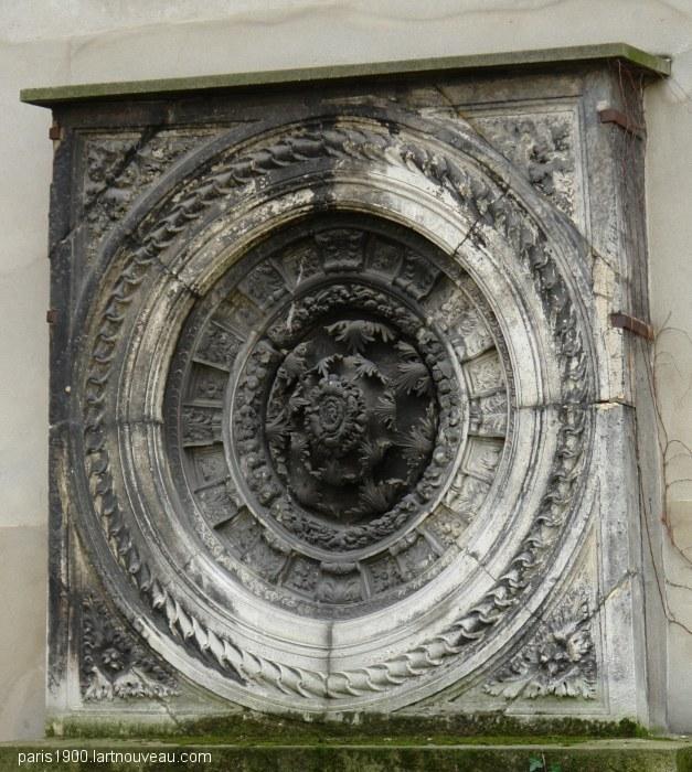Le Square Georges Cain, à Paris 411