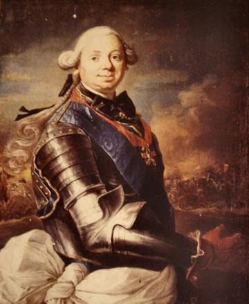 choiseul - Etienne-François de Choiseul-Stainville, duc de Choiseul  77348210