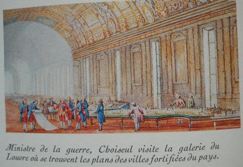 choiseul - Etienne-François de Choiseul-Stainville, duc de Choiseul  Dscn6813