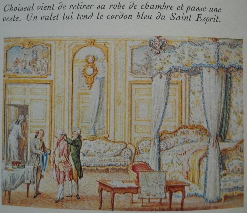 choiseul - Etienne-François de Choiseul-Stainville, duc de Choiseul  Dscn6815