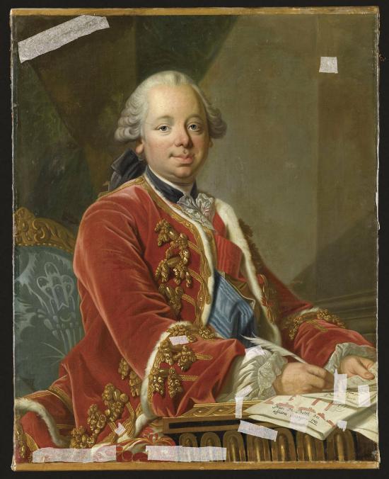 choiseul - Etienne-François de Choiseul-Stainville, duc de Choiseul  Etienn10