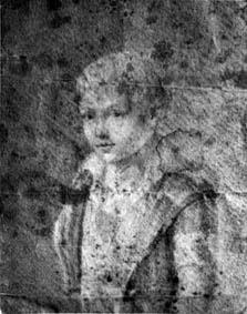 Le physique des enfants de Louis XVI et Marie-Antoinette Laur1-10