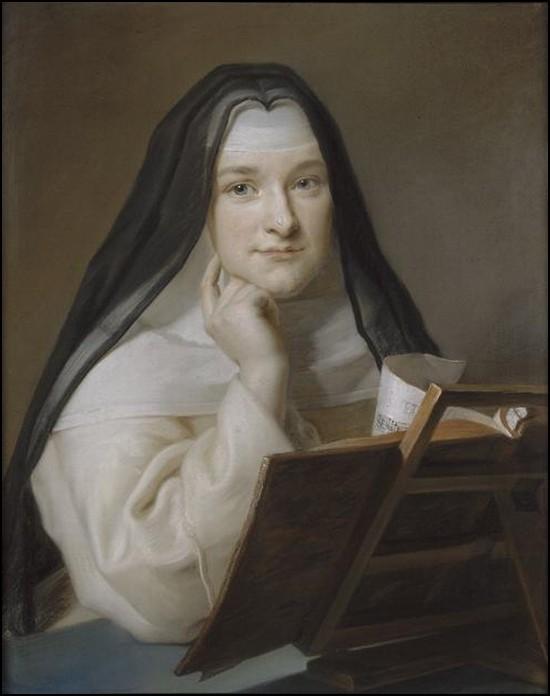 Louise-Marie de France, dite Madame Louise Madame10