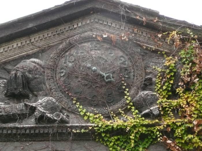 Le Square Georges Cain, à Paris Paris_10