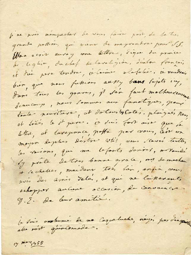 pompadour - La marquise de Pompadour - Page 2 Pompad10