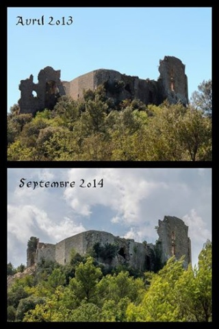 Castellas, septembre 2014 10502410