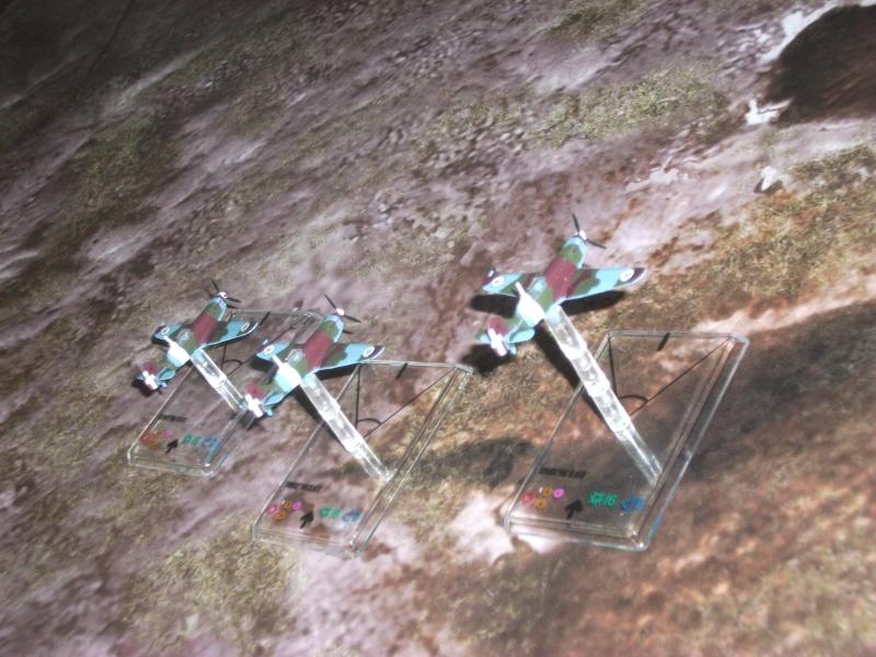 wing of war- quelque part au dessus des alpes en 1940 Dscf5722