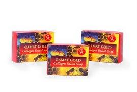 GAMAT GOLD, Gelang tangan dpr Batu Permata Asli Yang Di Impot Dari Luar Negara untuk kesihatan. Sabun_13
