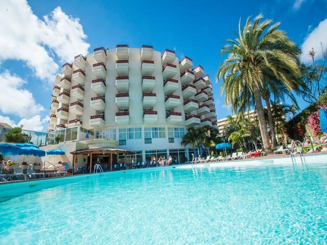 Nouveau séjour aux îles Canaries Hotel_10