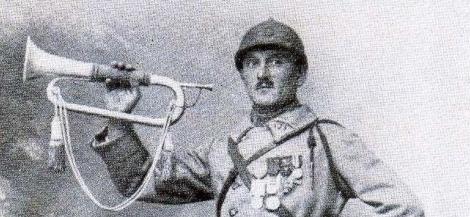 Pierre Sellier, « clairon de l'Armistice »( Par Romain SERTELET ) Pierre10