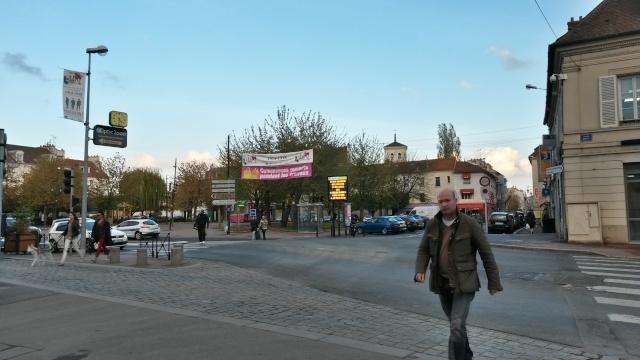 (Imaginons) La place Henri IV 20141110