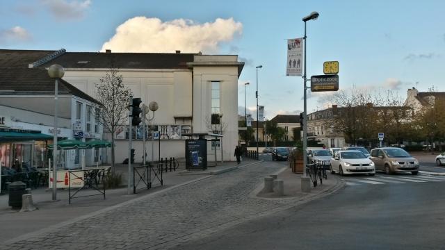 (Imaginons) La place Henri IV 20141111