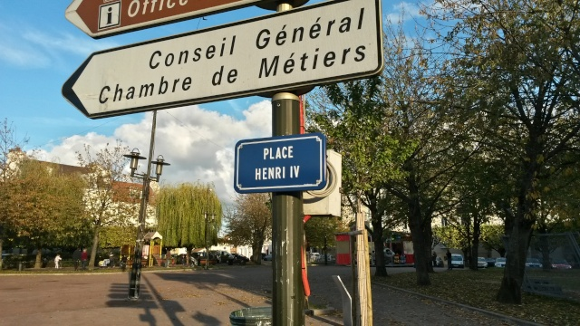 (Imaginons) La place Henri IV 20141122