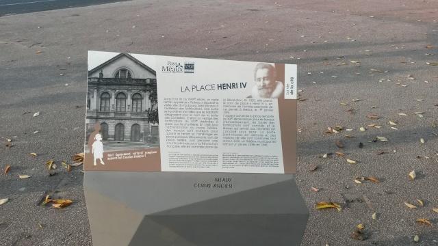 (Imaginons) La place Henri IV 20141125