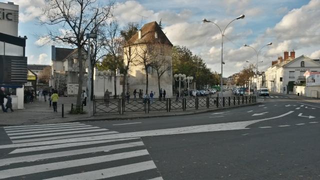 (Imaginons) La place Henri IV 20141129