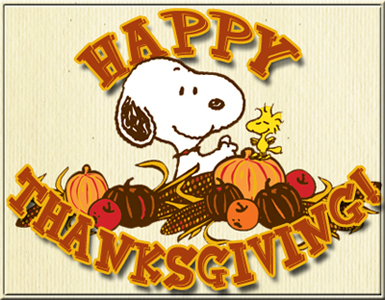 Happy Thanksgiving! Happy-10