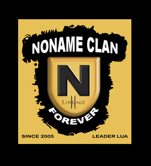 NONAME CLAN INFORMATIONS Noname11