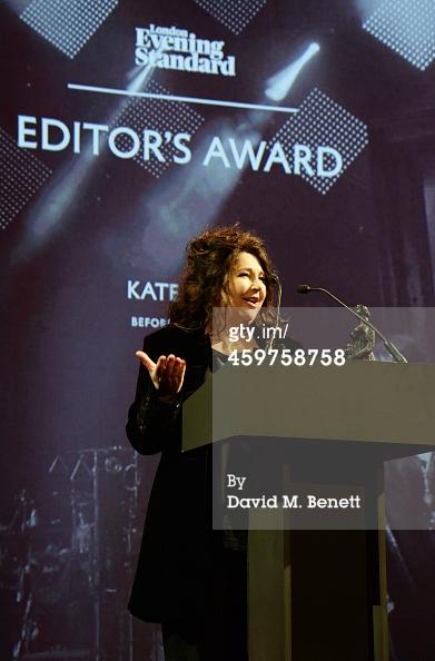 Kate récompensée pour Before The Dawn 45975810