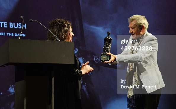 Kate récompensée pour Before The Dawn 45976310