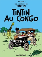 "Naufrage du navire belge le ""Léopoldville"" Tintin10"