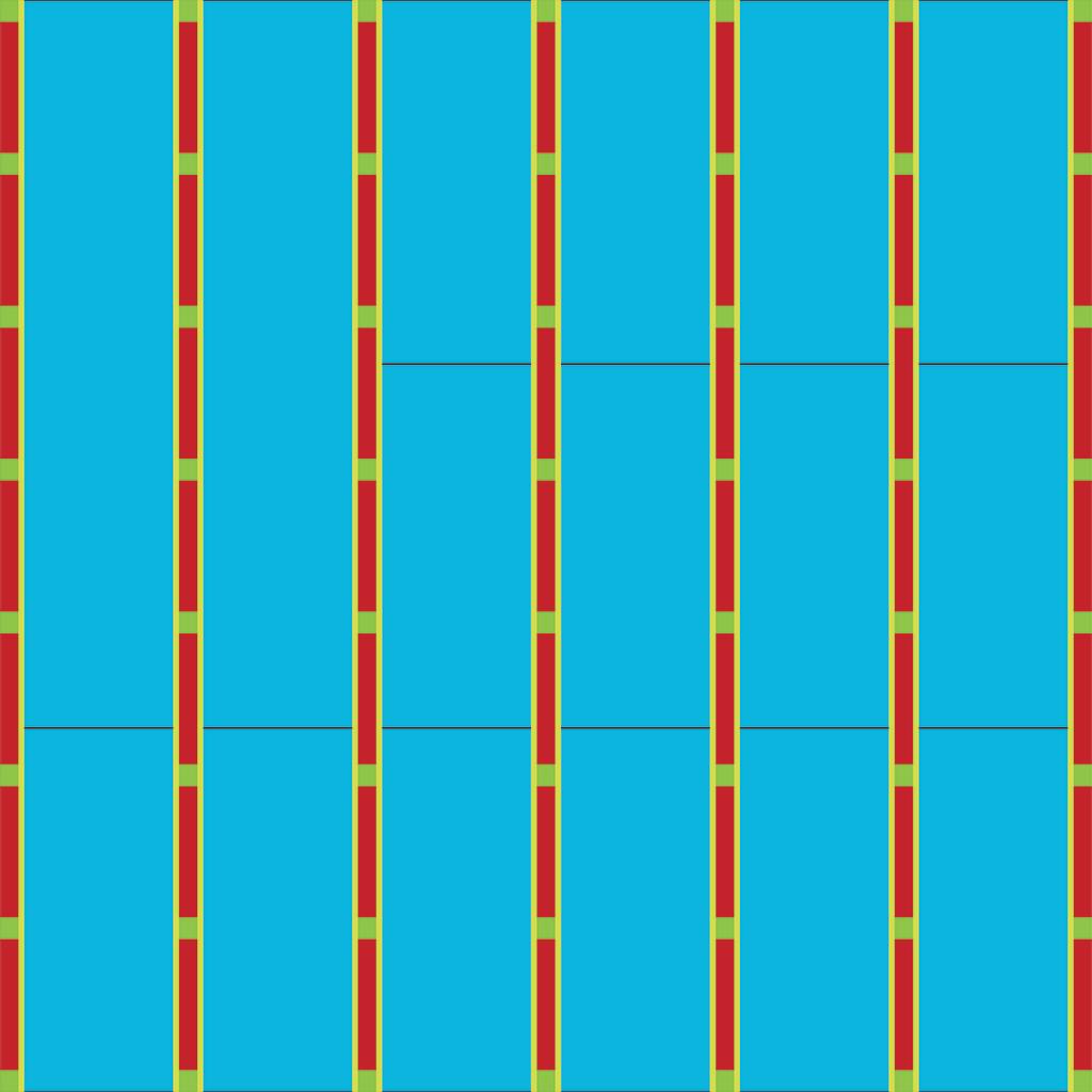 Fabrication d'un Rack à panneaux Vue-du10