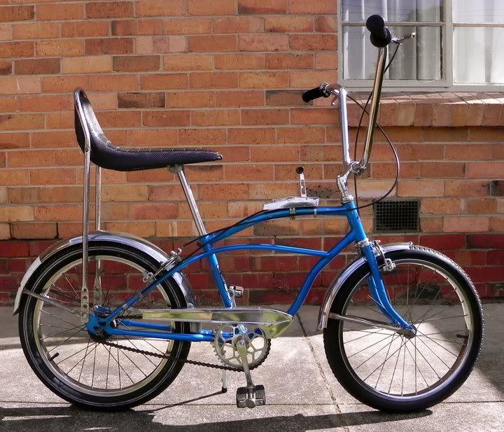 Best birthday you've had? Bike10