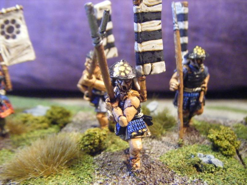 [BYBLOS - SENGOKU-JIDAÏ] Le clan Mori & ses alliés : MàJ 27 Juillet 2015 - Page 2 Dscf9012