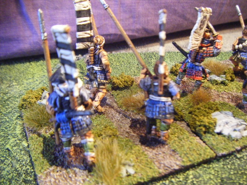 [BYBLOS - SENGOKU-JIDAÏ] Le clan Mori & ses alliés : MàJ 27 Juillet 2015 - Page 2 Dscf9013